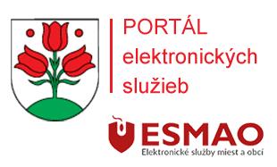 Portál elektronických služieb